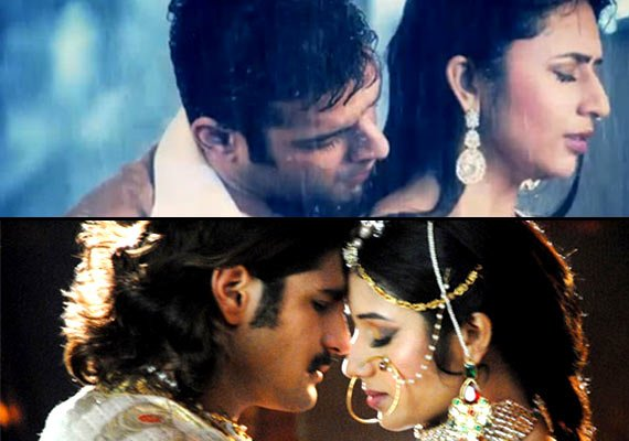 Hottest on-screen TV couples of the year 2014 (see pics