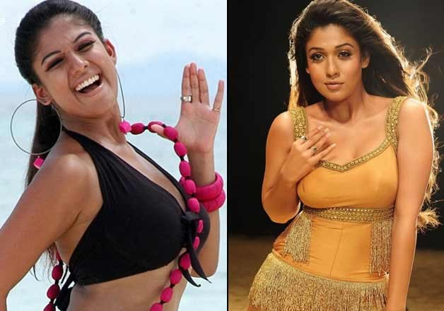 nayanthara to star in chiranjeevi s 150th film see pics