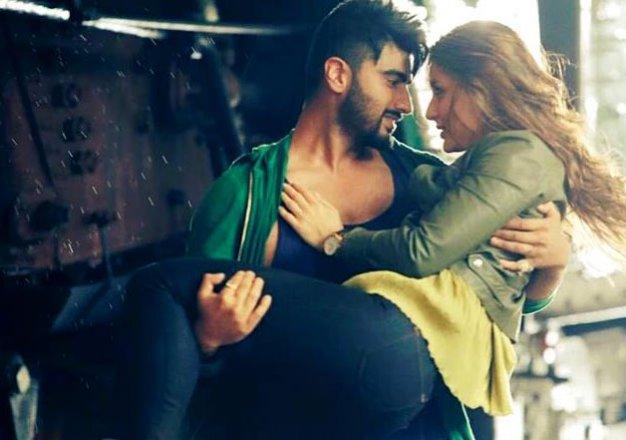 watch ki ka trailer arjun and kareena tell why striling and