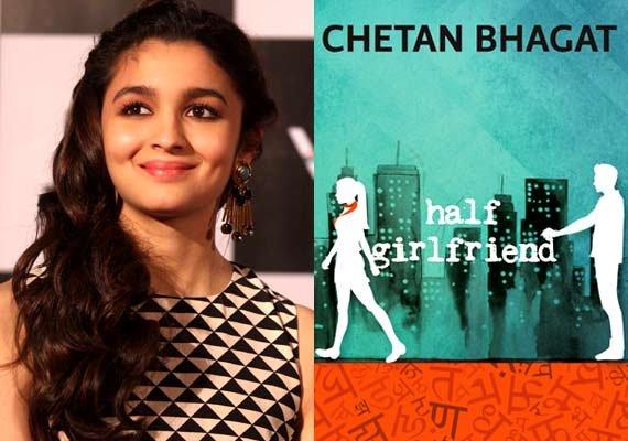 is alia bhatt chetan bhagat s half girlfriend