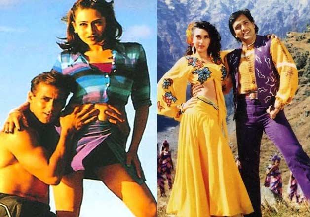 Karisma Kapoor best films - IndiaTV News   Bollywood News – India TV