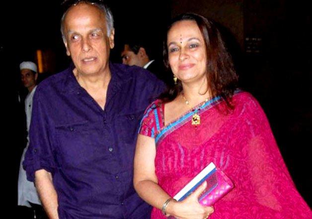 Mahesh Bhatt and Soni Razdan to participate in Nach Baliye7 ...