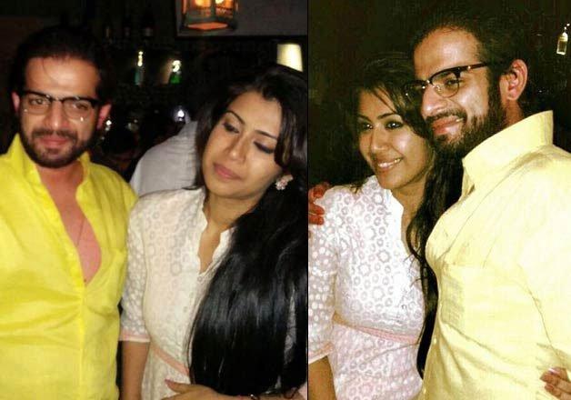 karan patel lands in trouble demands dowry from ankita
