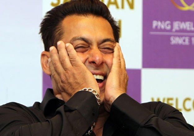 salman khan praises one ex girlfriend calls other one