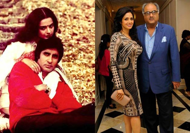 13 most famous extramarital affairs in bollywood