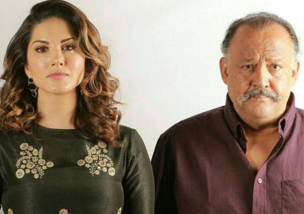 hot sunny leone and sanskari babu ji ask people to stop