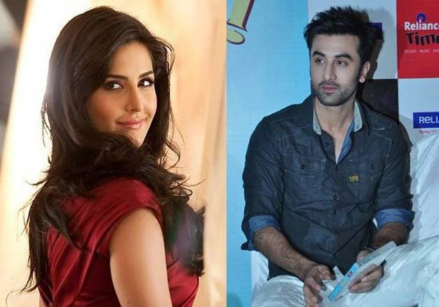 here s how katrina kaif used to ruin ranbir kapoor s