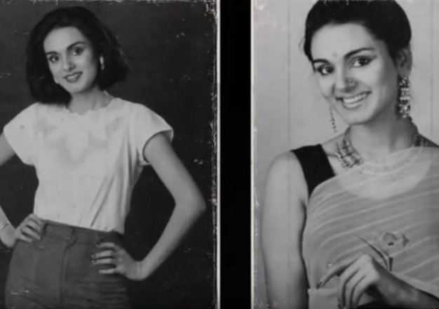 neerja bhanot s last recorded announcement before she was