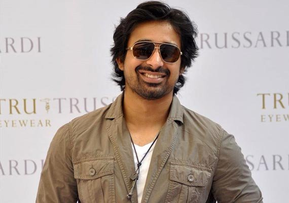 rannvijay singh hurt during pukaar shoot