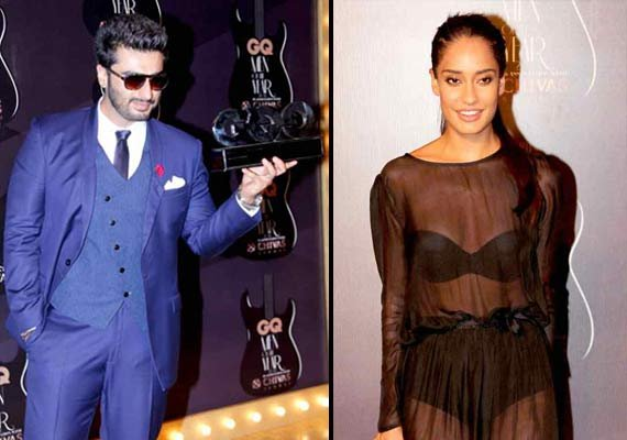 gq awards arjun priyanka nargis imran sizzle at the event