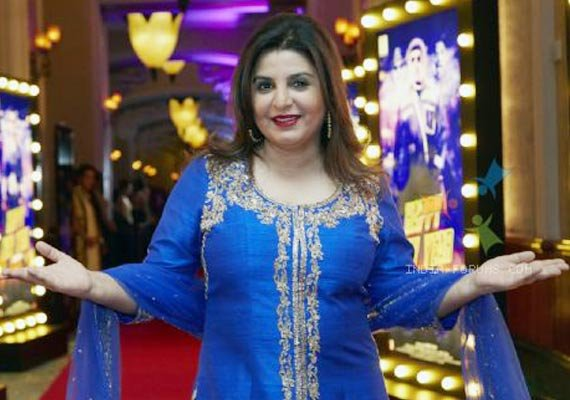 farah khan praises herself and women power for happy new