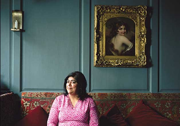 gurinder chadha starts shooting for viceroy s house in