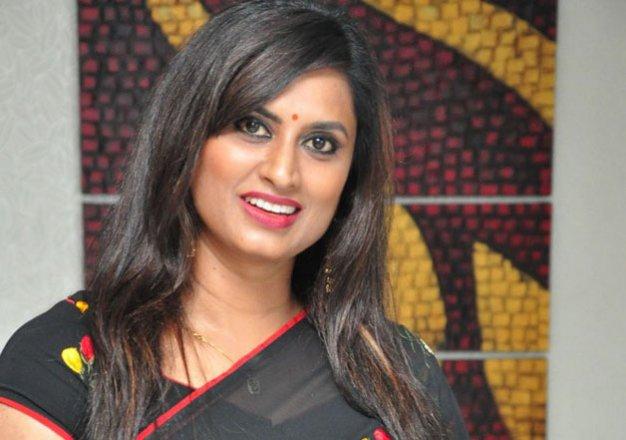 Telugu singer Kousalya files domestic violence case against
