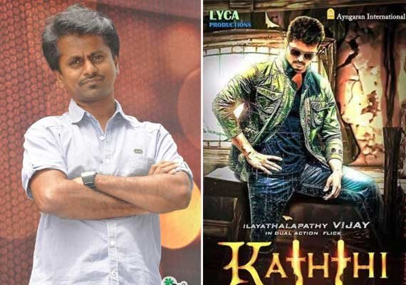 murgadoss directed kaththi close to 100 crore mark