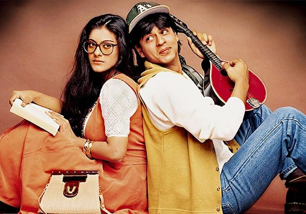 raj simran of dilwale dulhaniya le jayenge voted favourite