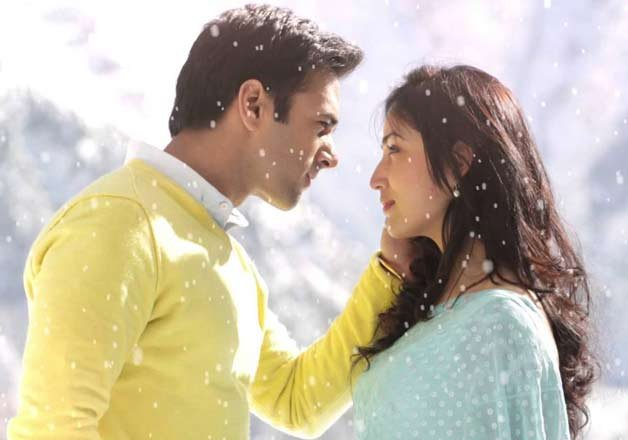 sanam re review a clich d love triangle that achieves new