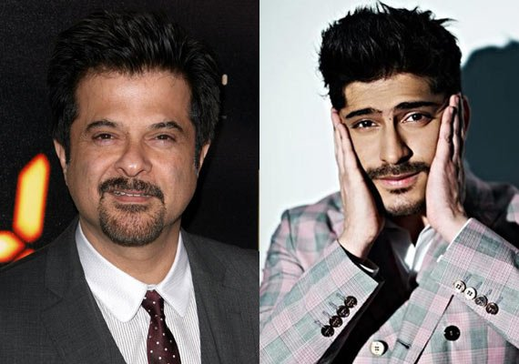 anil kapoor ropes in a new director for harshvardhan s next