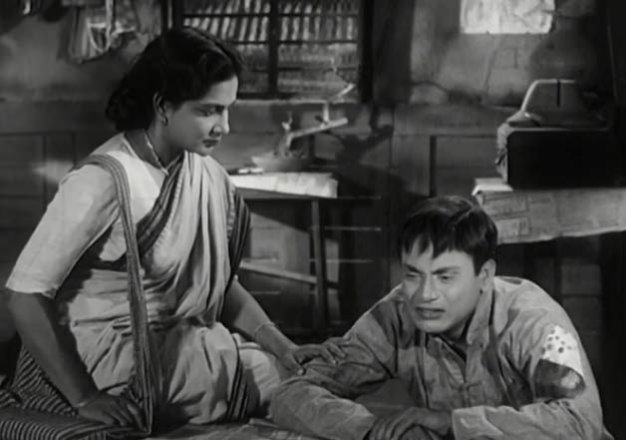 know about the first movie banned in the independent india