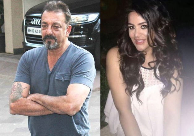 sanjay dutt s daughter trishala reacts on his release says