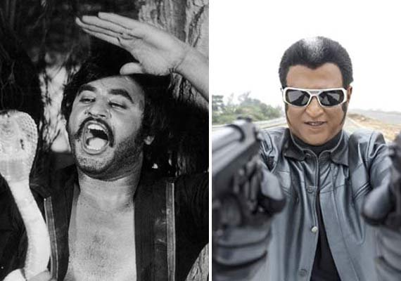 40 years of superstar rajinikanth his top movies see pics