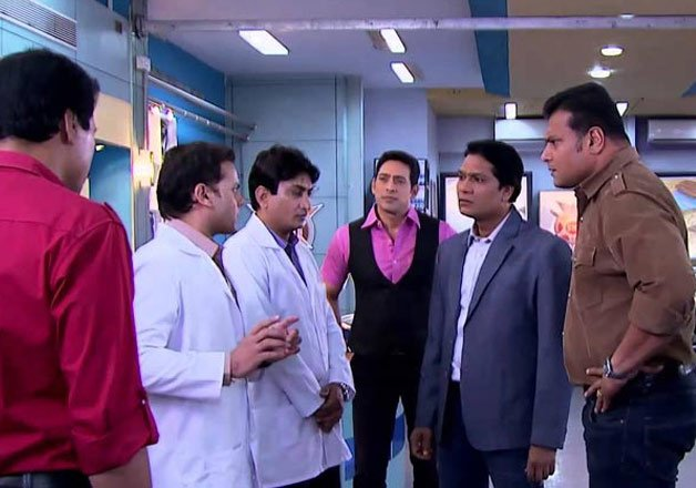 Chance to give a twist to 'CID' episode | IndiaTV News