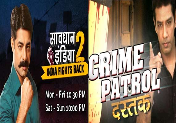 Popular crime shows on Indian channels | Bollywood News – India TV