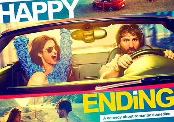 happy ending film