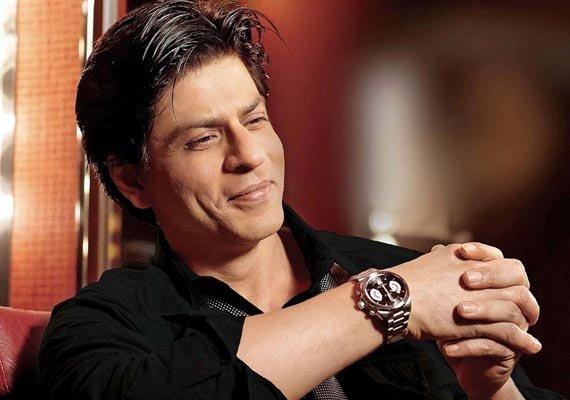 shah rukh khan believes fan is an intense yet commercially