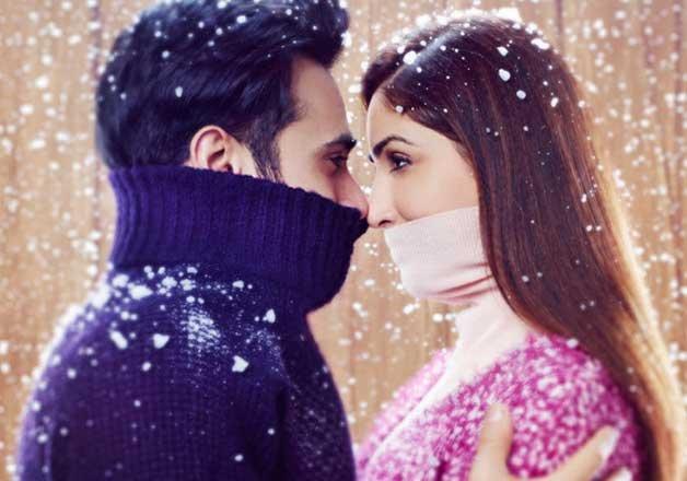 watch pulkit samrat and yami gautam s love story looks