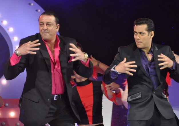 free sanju baba s special message for salman tells a lot