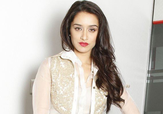 shraddha kapoor does an item song for ungli