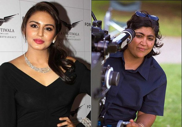 huma qureshi to star in gurinder chadha s the viceroy house