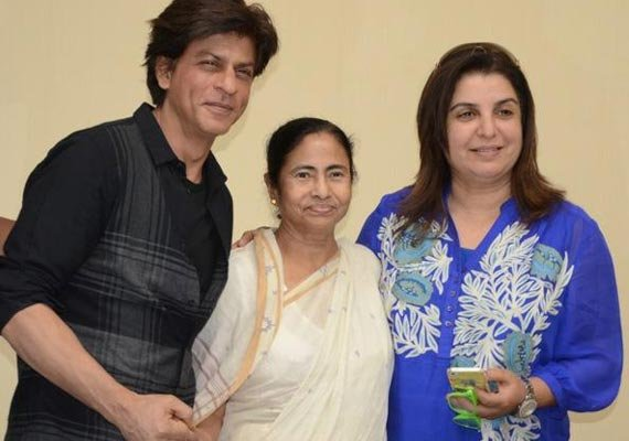 farah khan has a new admirer in mamata banerjee