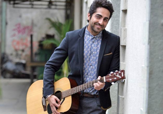 anchor turned actor ayushmann khurrana confesses facing