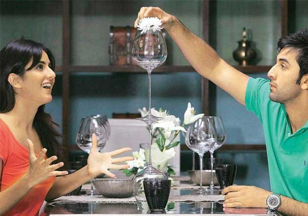 Ranbir to end his live-in relationship with Katrina by