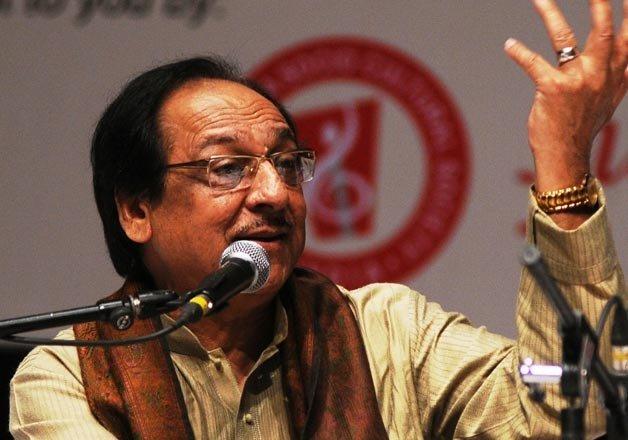 ghulam ali to attend music launch of ghar wapsi in mumbai