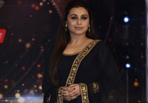 chopra bahu rani mukherji expecting her first child