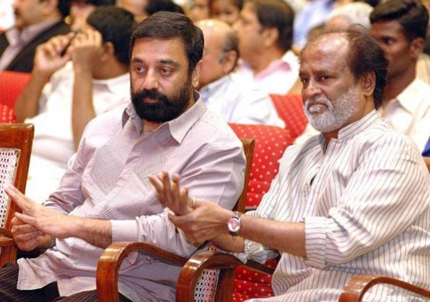 rajinikanth and kamal haasan to come together for cricket