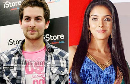 jobless asin gets help from neil