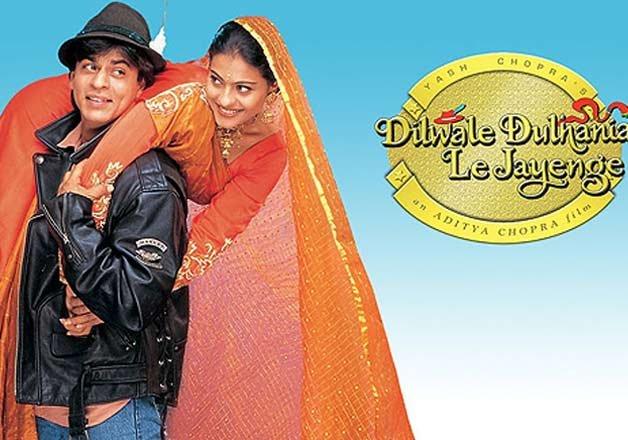 Watch Shahrukh And Kajol S New Video On Ddlj Indiatv News