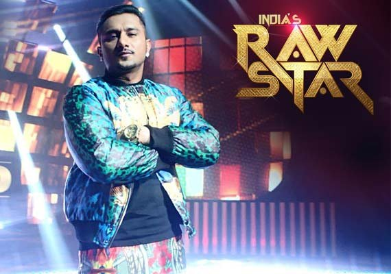 kailash kher mohit chauhan and shaan for india s raw star