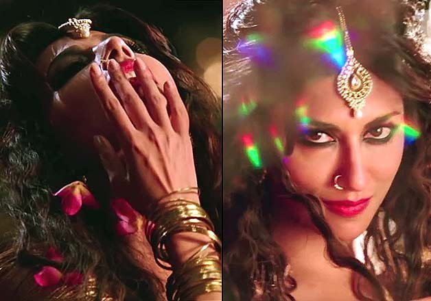 gabbar is back sultry chitrangada singh sways calling aao