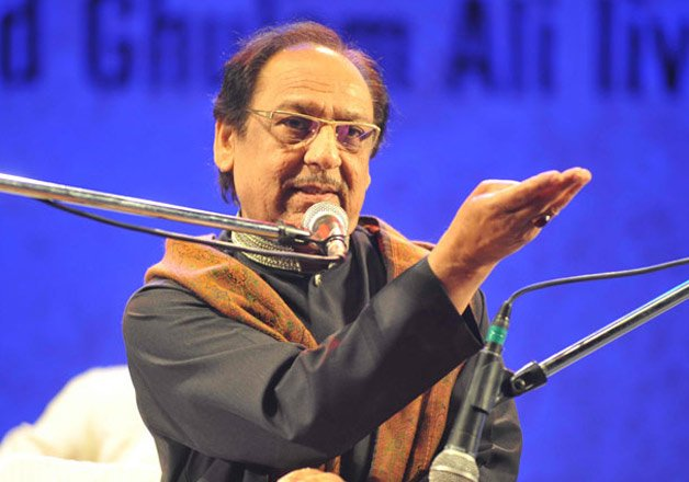 ghulam ali to perform in delhi on november 8