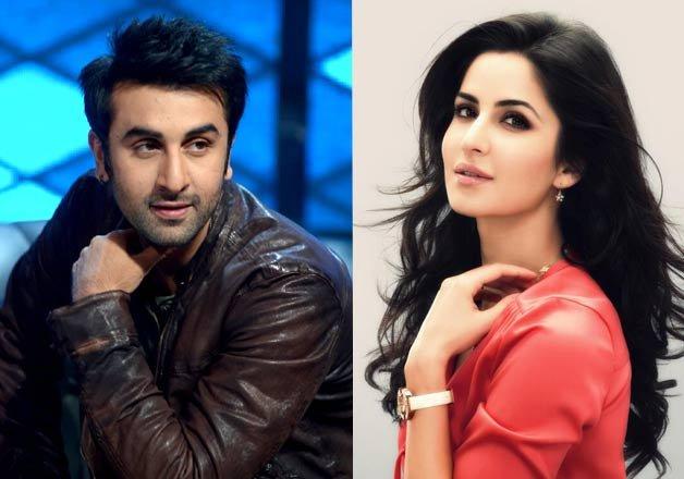 Post his break-up with Katrina Kaif, Ranbir Kapoor finds ...