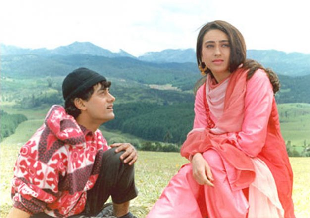 19 years of raja hindustani 5 unforgettable songs from