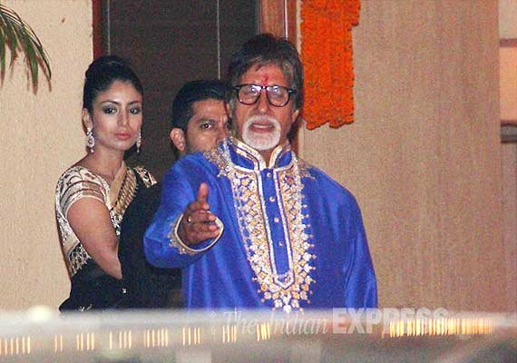 amitabh bachchan expresses his views on stardom