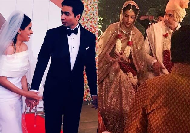 It's Official: Asin marries Rahul Sharma (see pics) | Bollywood ...