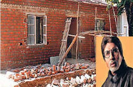 house being built in bhopal for big b