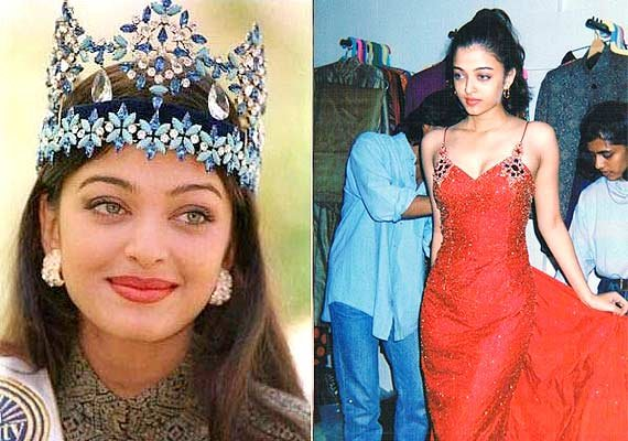 aishwarya rai bachchan unknown facts know who offered the