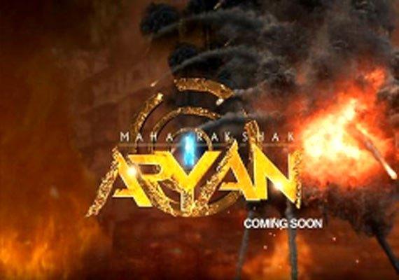 Superhero Series Maharakshak Aryan Launched With Fanfare Bollywood News India Tv Pronunciation of aryan and its etymology. superhero series maharakshak aryan